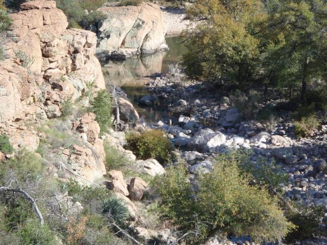 Gaan Canyon 013