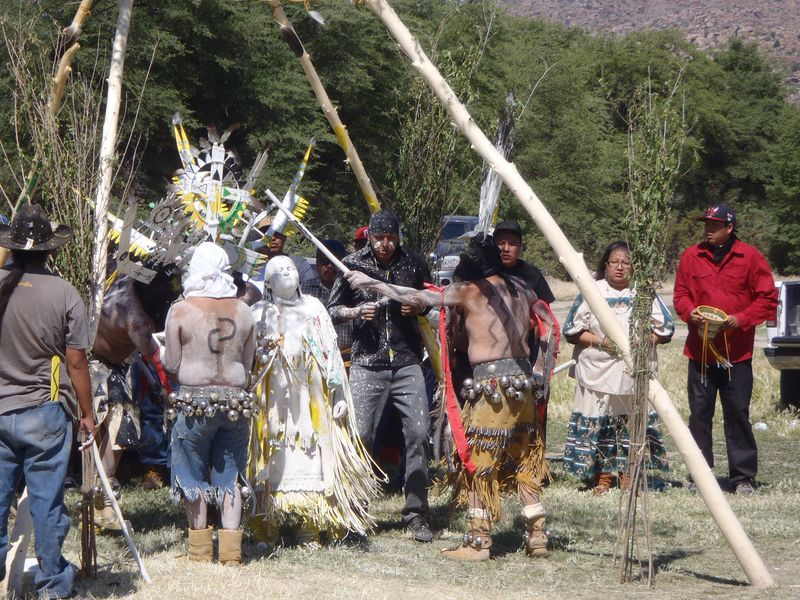 Sign a Comment Letter to acknowledge Oak Flat's Cultural & Historic Importance